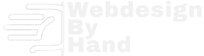 Webdesign By Hand