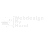 Webdesign By Hand Logo